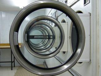 Lavanderie automatiche a gettoni in container: un'opportunità per una fonte di guadagno alternativa